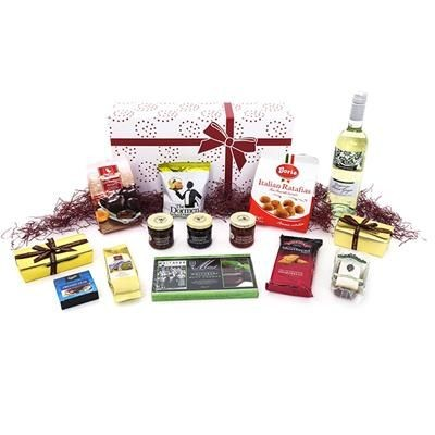 Picture of LINGFIELD CHRISTMAS GIFT BOX