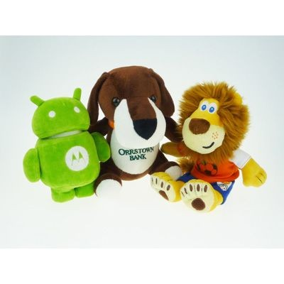 Picture of BESPOKE SOFT TOY