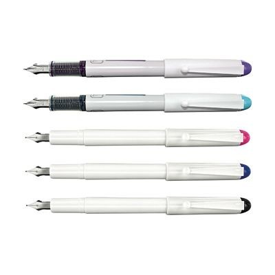 Picture of PILOT V4 DISPOSABLE FOUNTAIN PEN