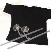 Picture of HANGER FOR MINI TEE SHIRT
