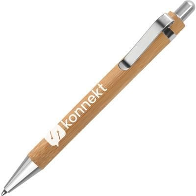 Picture of RODEO BAMBOO BALL PEN