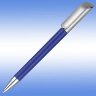 Picture of ALASKA DELUXE BALL PEN in Blue