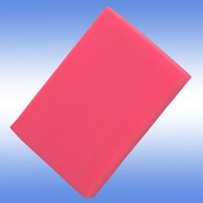 Picture of COLOURFUL ERASER in Neon Fluorescent Pink