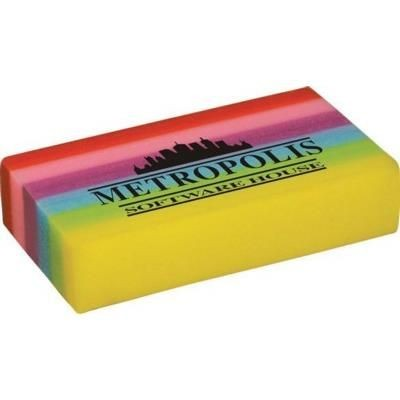 Picture of RAINBOW ERASER