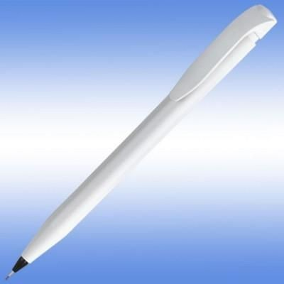 Picture of HARRIER EXTRA PENCIL in White with White Trim
