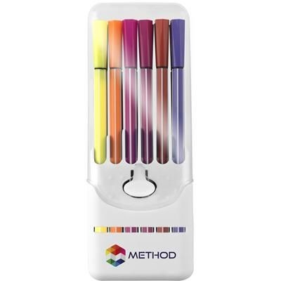 Picture of AQUAREL FELT TIP SET