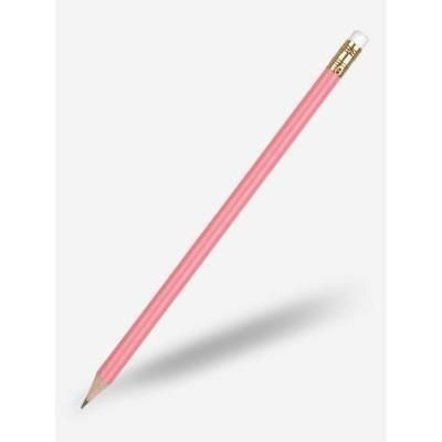 Picture of HI-LINE ORO PENCIL in White