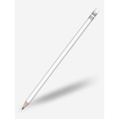 Picture of HI-LINE ARGENTE PENCIL in White
