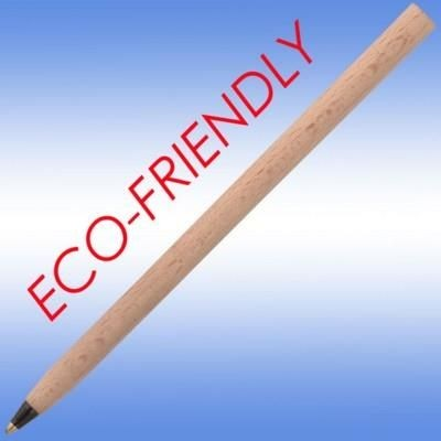 Picture of WOODSTICK BALL PEN