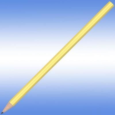 Picture of STANDARD NE PENCIL in Yellow