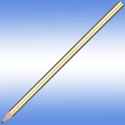 Picture of STANDARD NE PENCIL in Gold