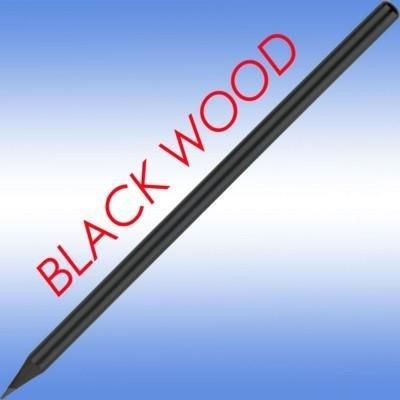 Picture of BLACK KNIGHT NE PENCIL in Black