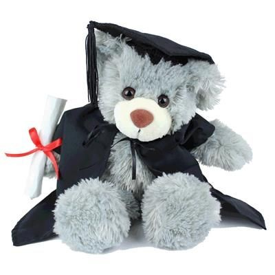Picture of STANLEY GRADUATION TEDDY BEAR
