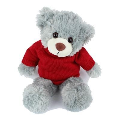 Picture of STANLEY JUMPER TEDDY BEAR
