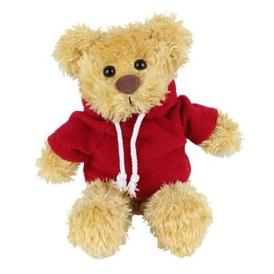 Picture of ROCKY HOODY TEDDY BEAR