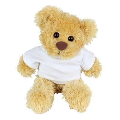 Picture of ROCKY TEE SHIRT TEDDY BEAR