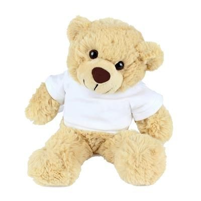 Picture of BERTIE TEE SHIRT TEDDY BEAR
