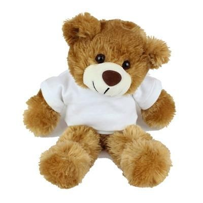 Picture of BARNABY TEE SHIRT TEDDY BEAR