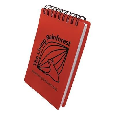 Picture of FROSTED NOTE PAD