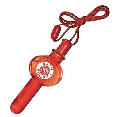 Picture of LANYARD BUBBLE BLOWER