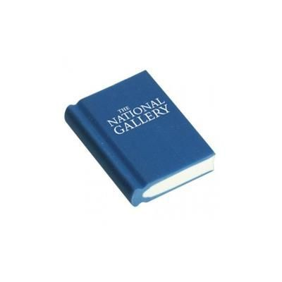 Picture of NOTE BOOK ERASER with Assorted Colour Covers