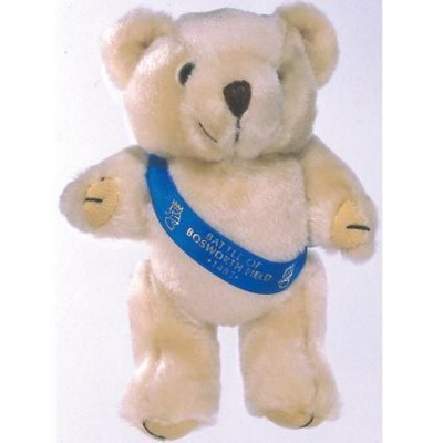 Picture of HONEY BEAR with Printed Sash