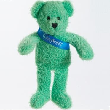 Picture of OSCAR BEAR with Sash