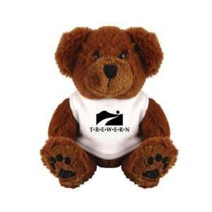 Picture of FREDDIE BEAR with White Tee Shirt