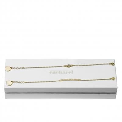 Picture of CACHAREL SET CACHAREL GOLD BRACELET