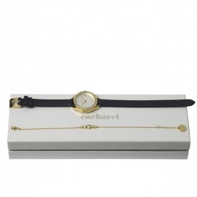 Picture of CACHAREL SET CACHAREL WATCH & BRACELET