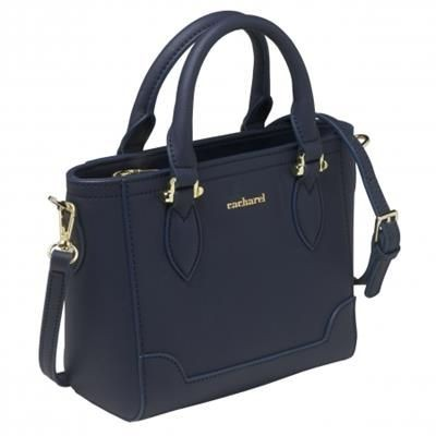 Picture of CACHAREL LADY BAG VICTOIRE NAVY
