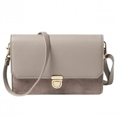 Picture of CACHAREL LADY BAG MONTMARTRE TAUPE
