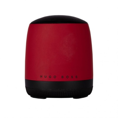 Picture of HUGO BOSS GEAR MATRIX RED CONNECTED SPEAKER