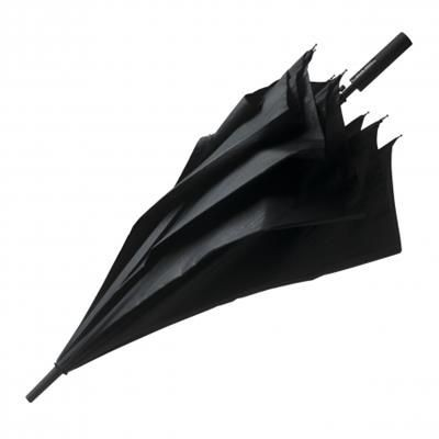Picture of HUGO BOSS UMBRELLA GRID CITY