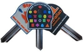Picture of SHAPE PROMOTIONAL KEY CAP