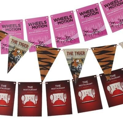 Picture of INDOOR OFFICE BUNTING KIT
