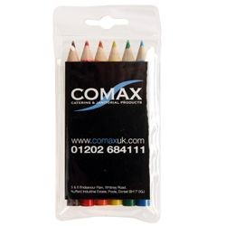 Picture of COLOURING PENCIL SET