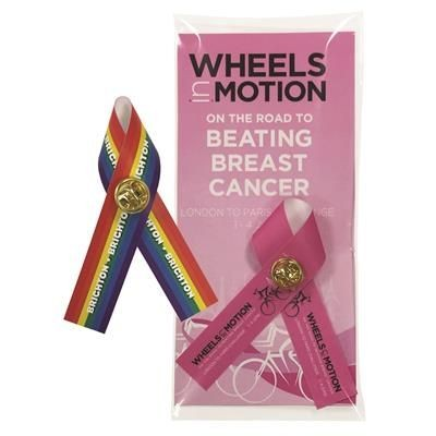 Picture of DIGITAL CHARITY CAMPAIGN RIBBON