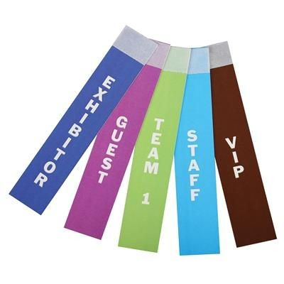 Picture of CONFERENCE BADGE RIBBON