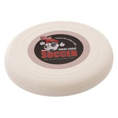 Picture of FUN PLASTIC FLYING ROUND DISC