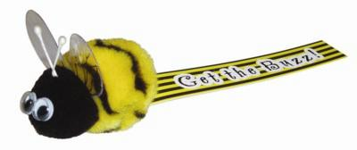 Picture of BEE LOGO BUG with Full Colour Printed Ribbon