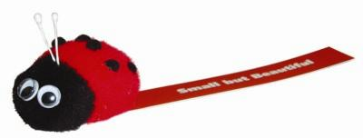 Picture of LADYBIRD LOGO BUG with Full Colour Printed Ribbon