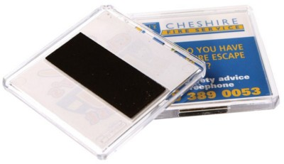 Picture of SQUARE ACRYLIC MAGNET