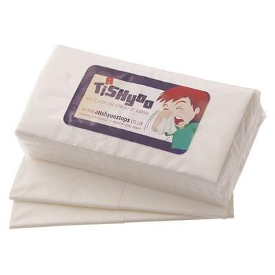 Picture of TISSUE PACK
