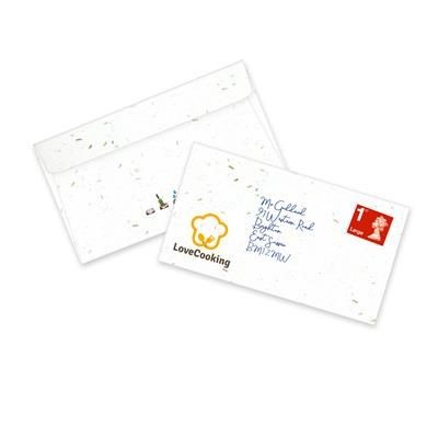 Picture of SEEDED PAPER ENVELOPES C5 & C6 & DL