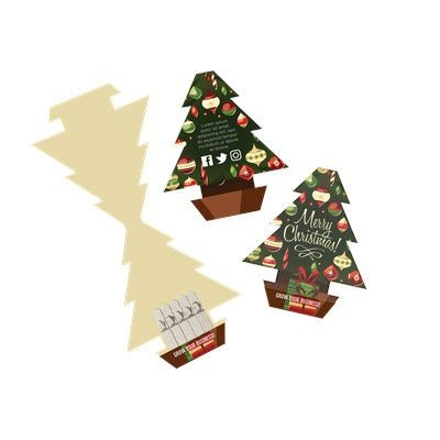 Picture of CHRISTMAS TREE SEEDSTICK