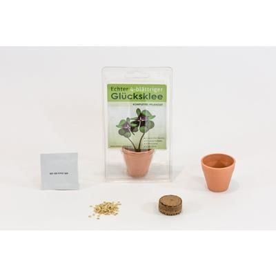 Picture of GROW KIT SINGLE POT GREENHOUSE