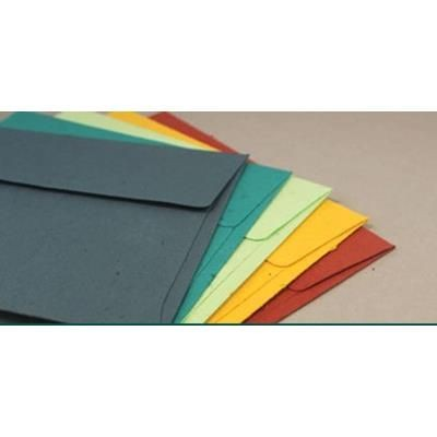 Picture of SEEDED PAPER ENVELOPES A6/C6