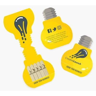 Picture of 5 STICK LIGHT BULB SEEDSTICK