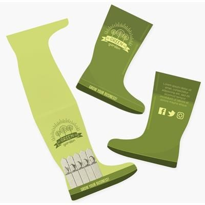 Picture of 5 STICK WELLINGTON BOOTS SEEDSTICK